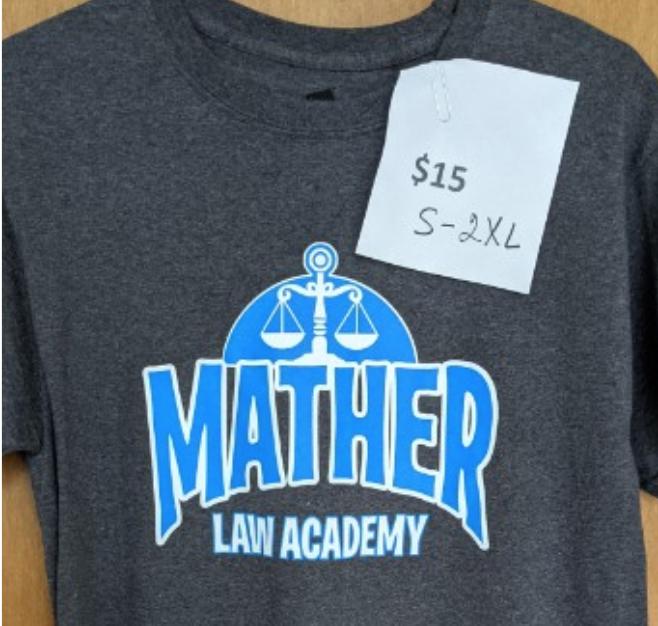Pre-Law T-shirt