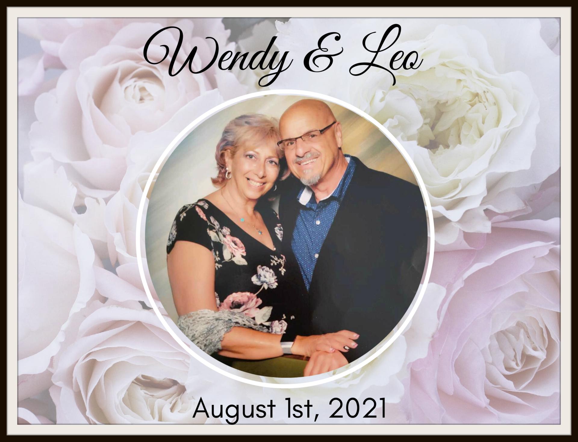 Wendy and Leo