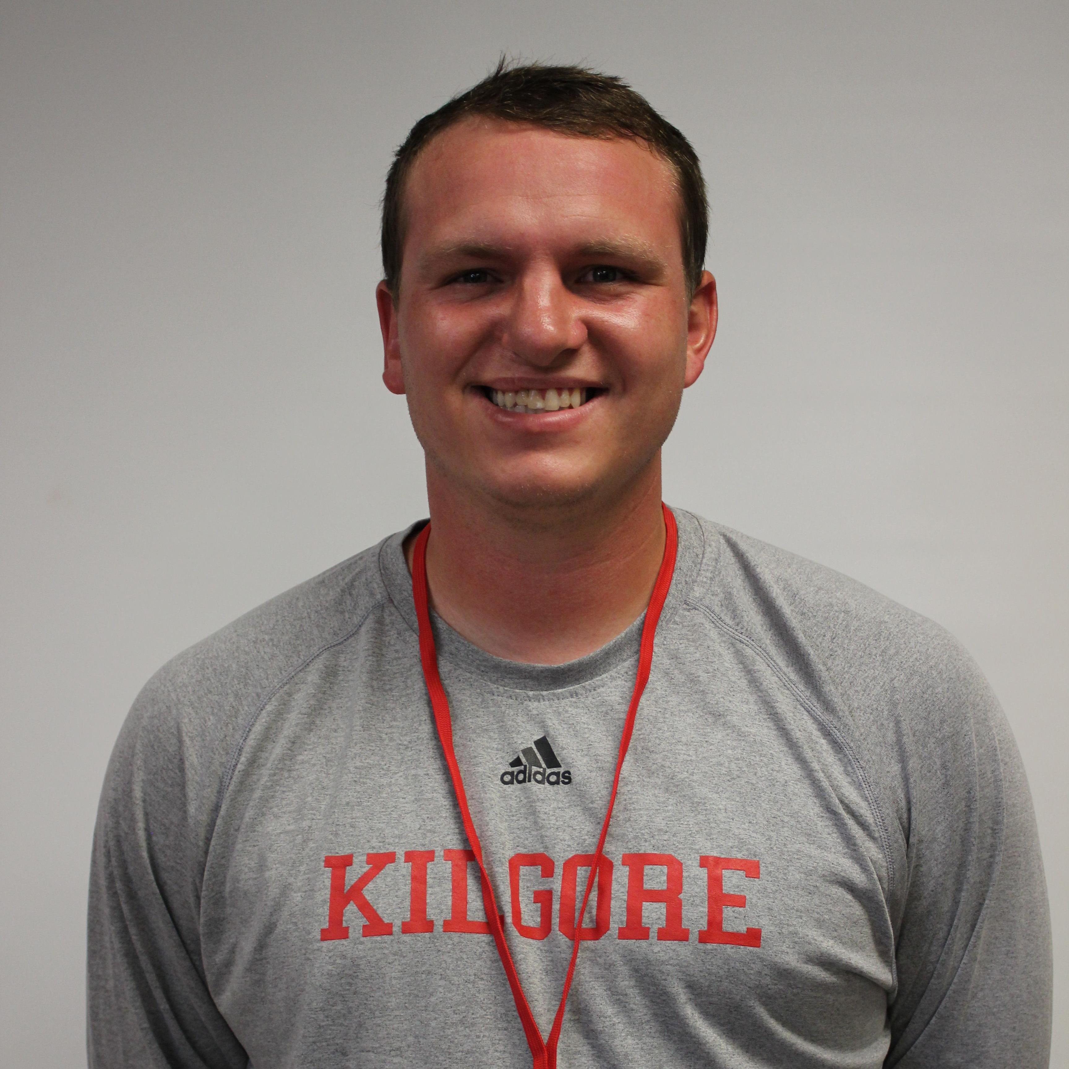 Blake Reeve's Profile Photo