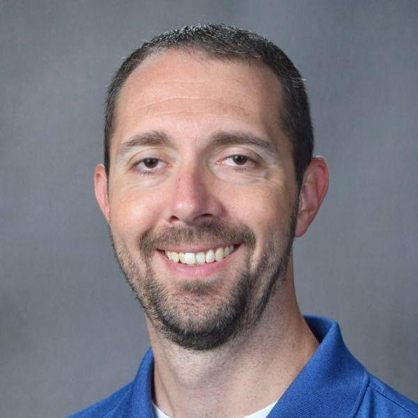 Ben Wade's Profile Photo