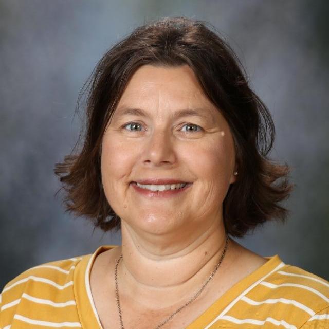 Christy Owen's Profile Photo