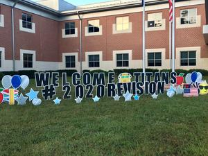 Welcome 2020 Revision GTMS