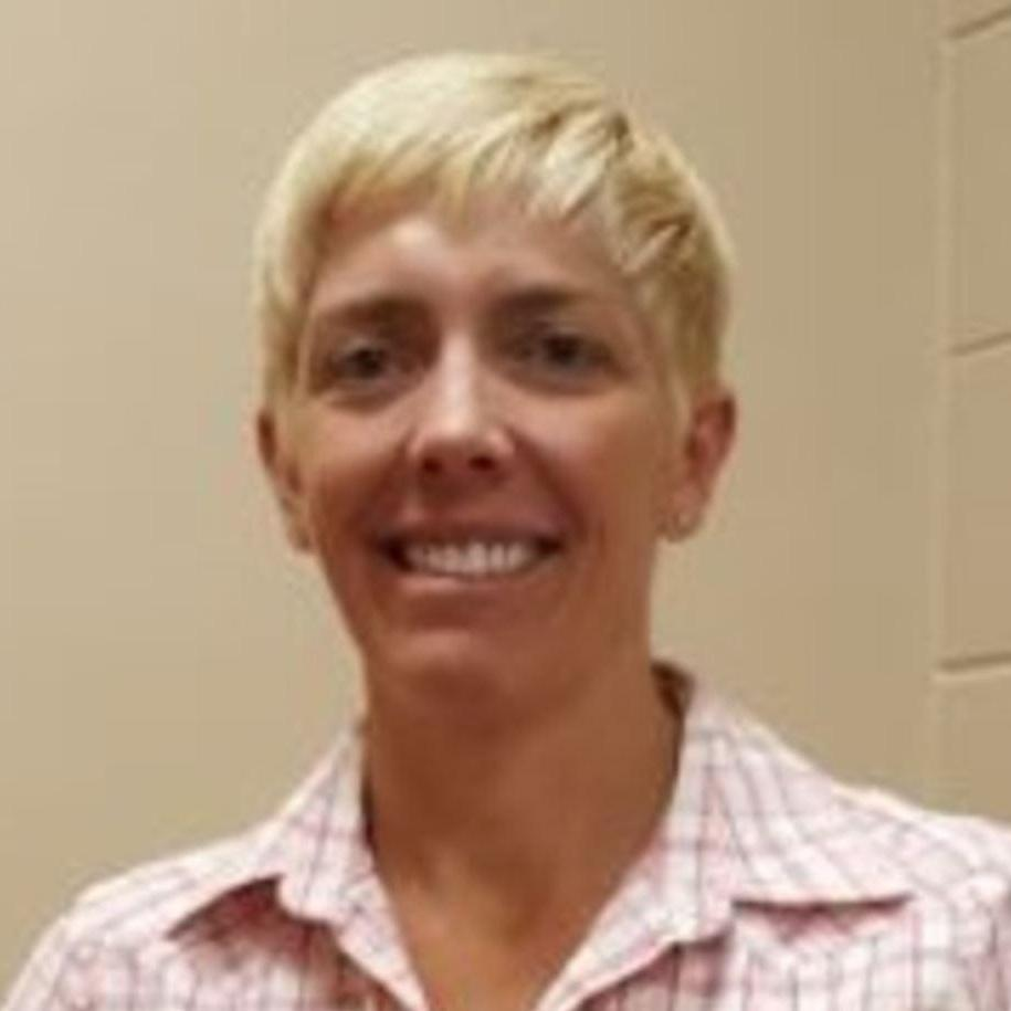 Chantelle Jordan's Profile Photo