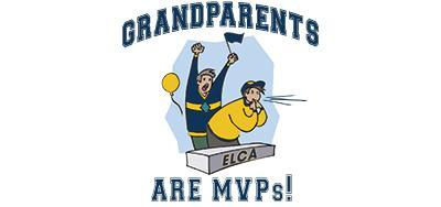 Grandparents' Day is Friday, August 30! Featured Photo
