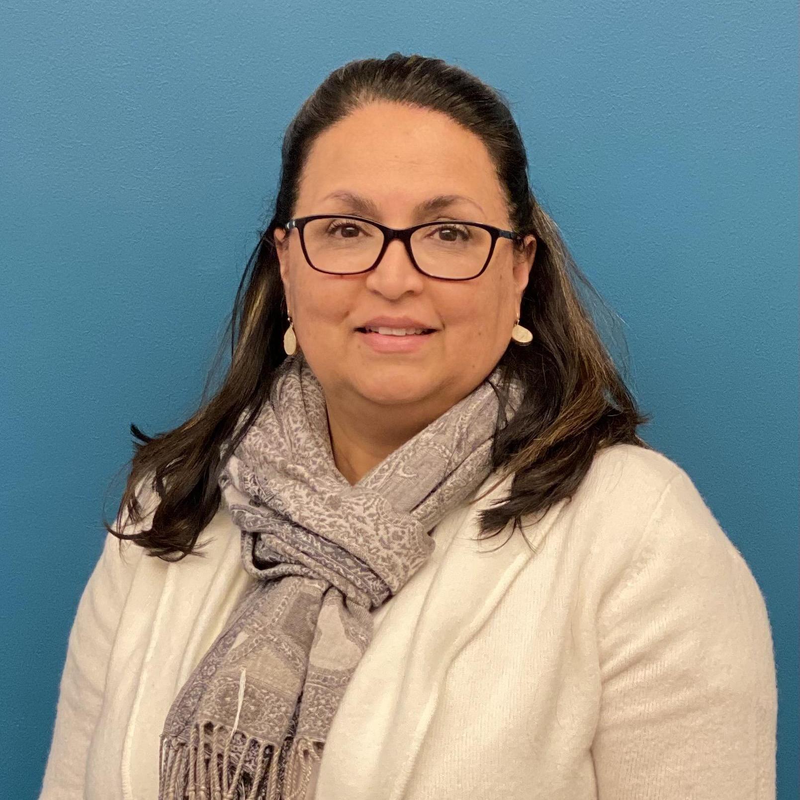 Sylvia Orozco-Garcia's Profile Photo