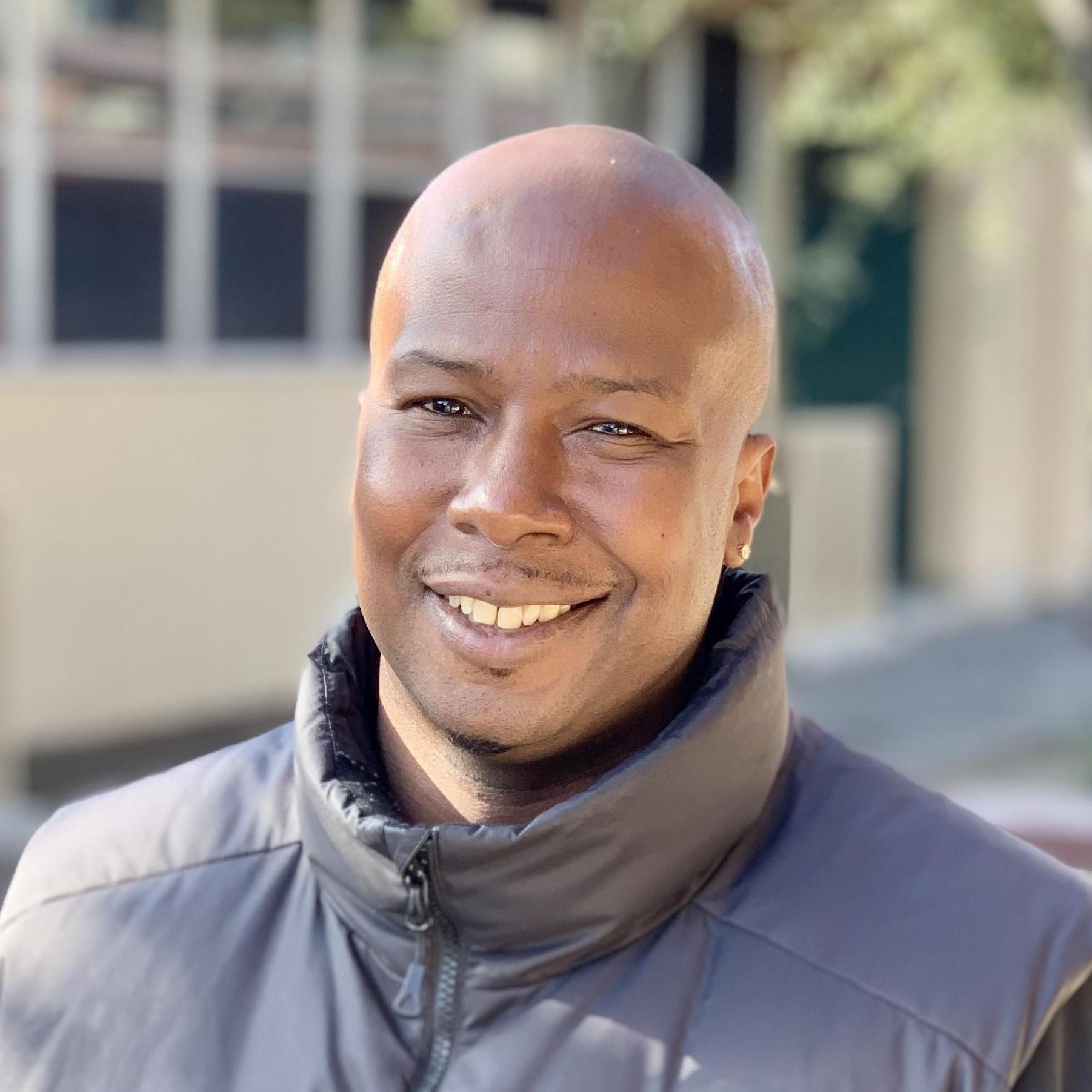 Alfred Robinson's Profile Photo