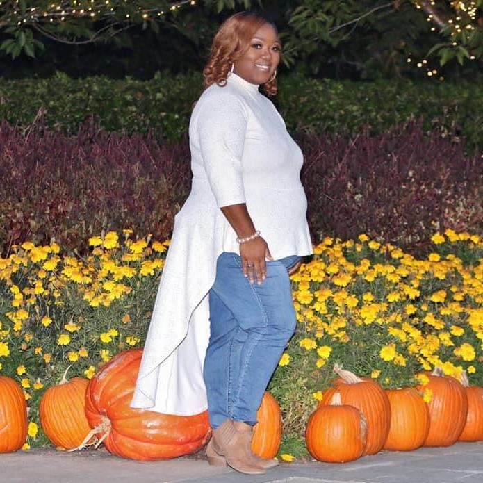 Kchristshan Howard's Profile Photo