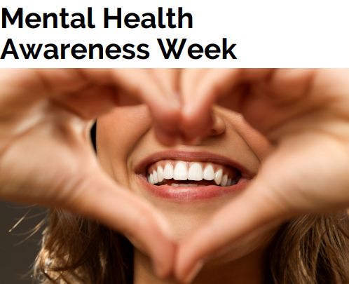 Mental Health Awareness Agenda (links to videos) Thumbnail Image