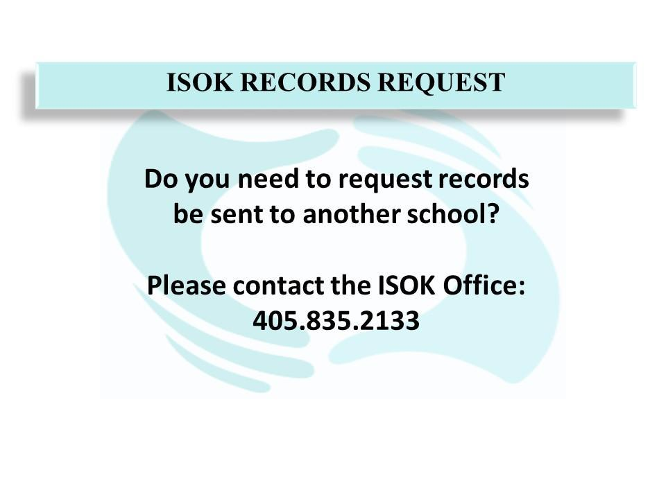 Image: Records Request