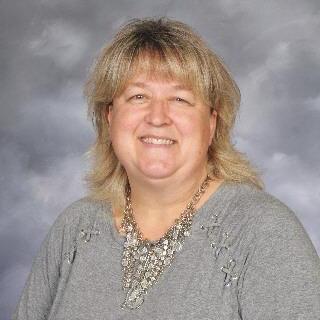 Angela Goodwin's Profile Photo