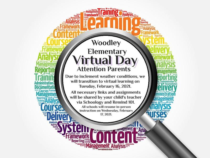 Virtual Day Featured Photo