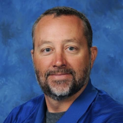 Kevin Sledge's Profile Photo