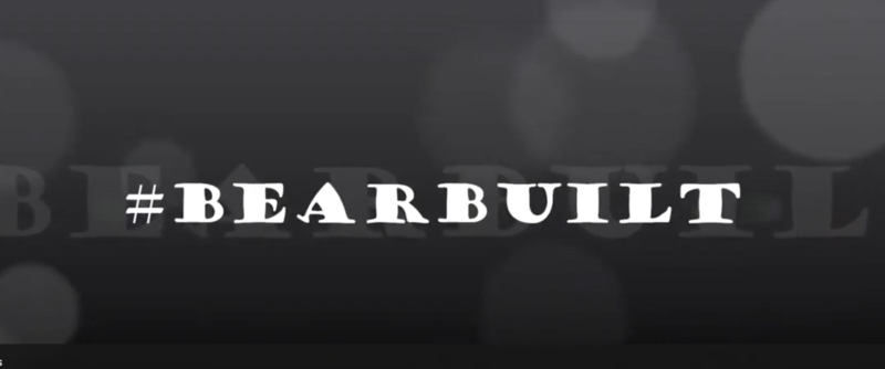 # Bear Built