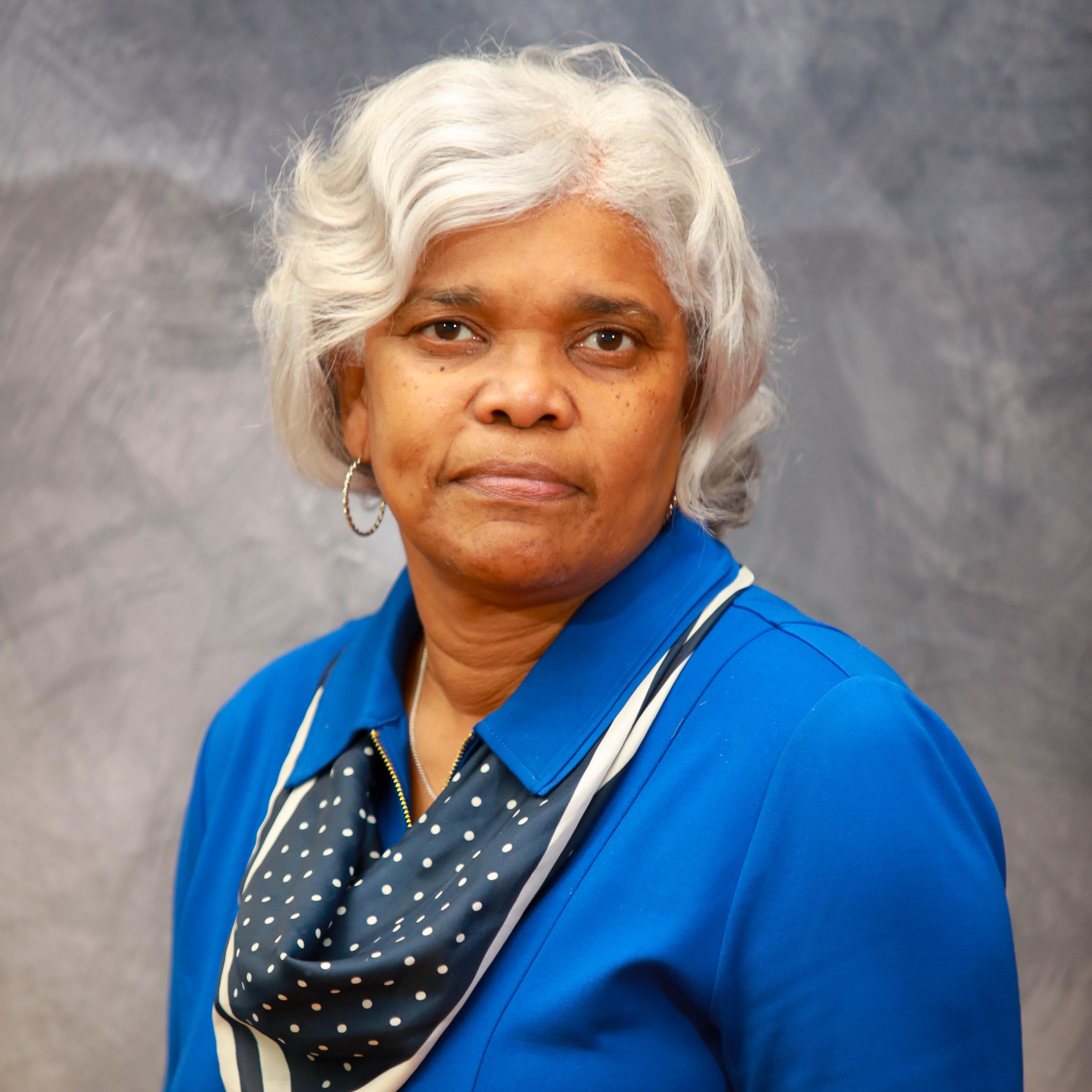 Janice Richardson's Profile Photo