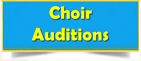 Choir Audition Sign-Ups Thumbnail Image
