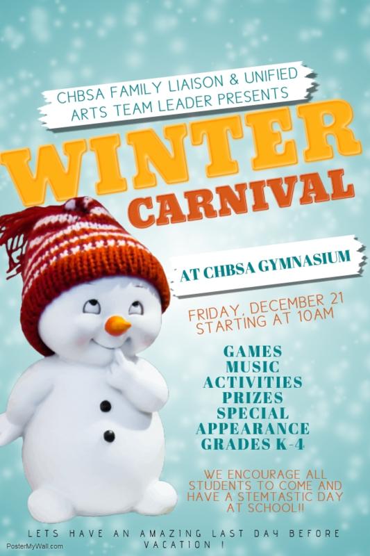 Winter Carnival Thumbnail Image