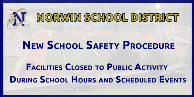 Campus Closure During School Hours