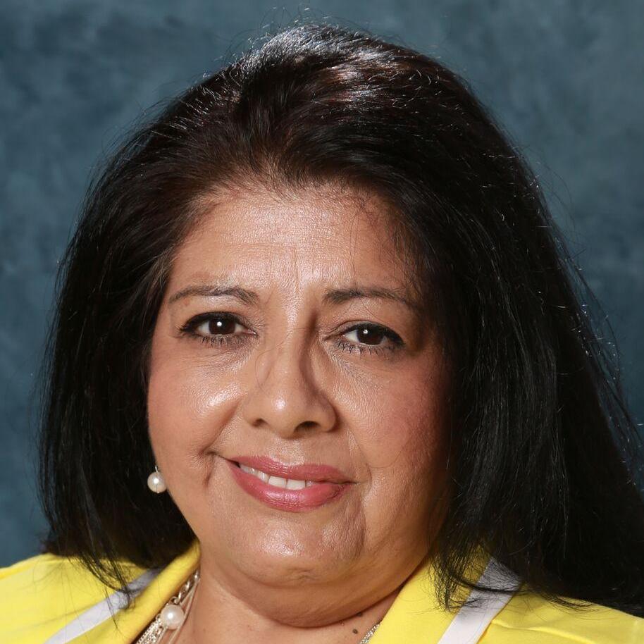 Maria Cortes's Profile Photo