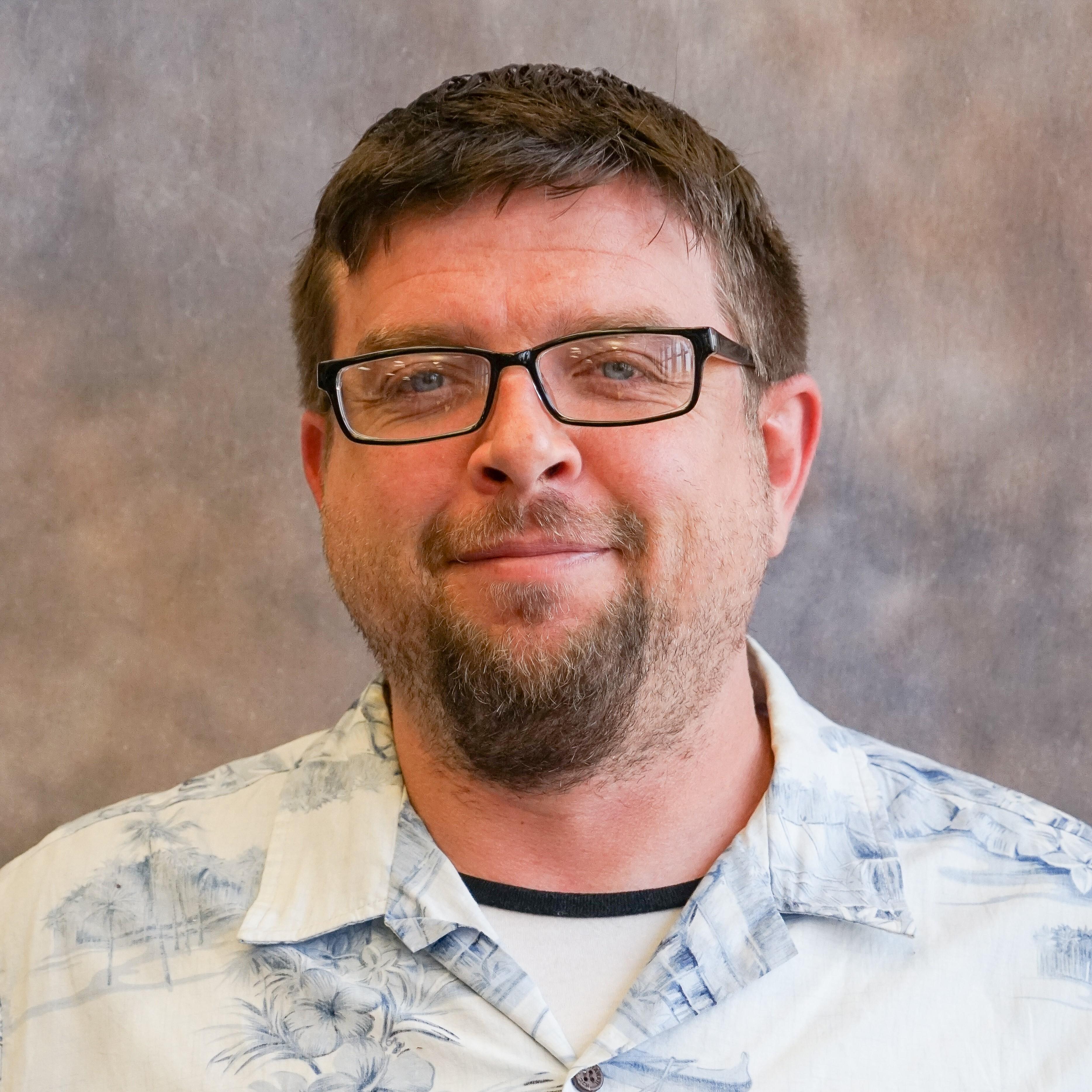 Gregory Pledger's Profile Photo