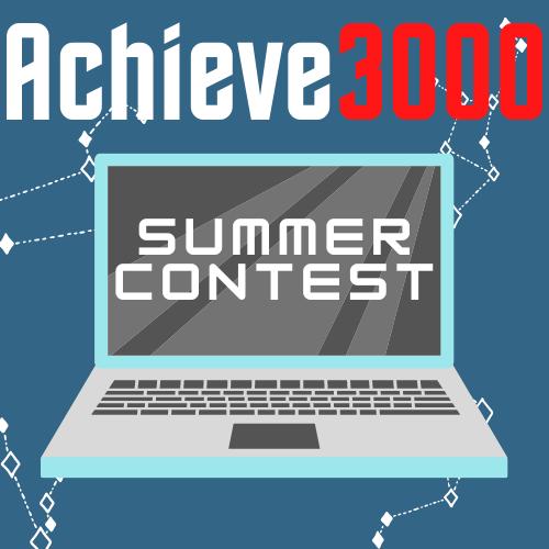 Achieve 3000 Summer Contest Featured Photo