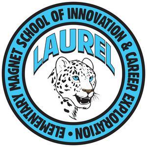 Laurel logo