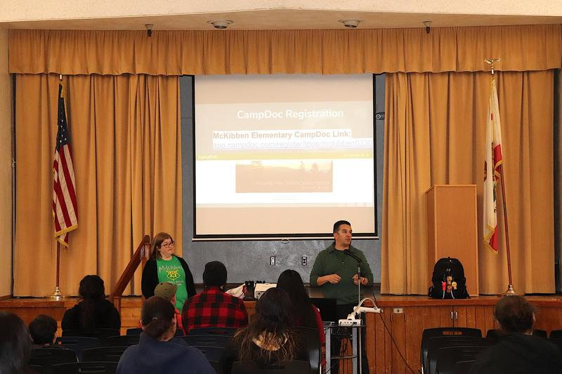 SWSD Schools Prepare For 6th Grade Science Camp Featured Photo