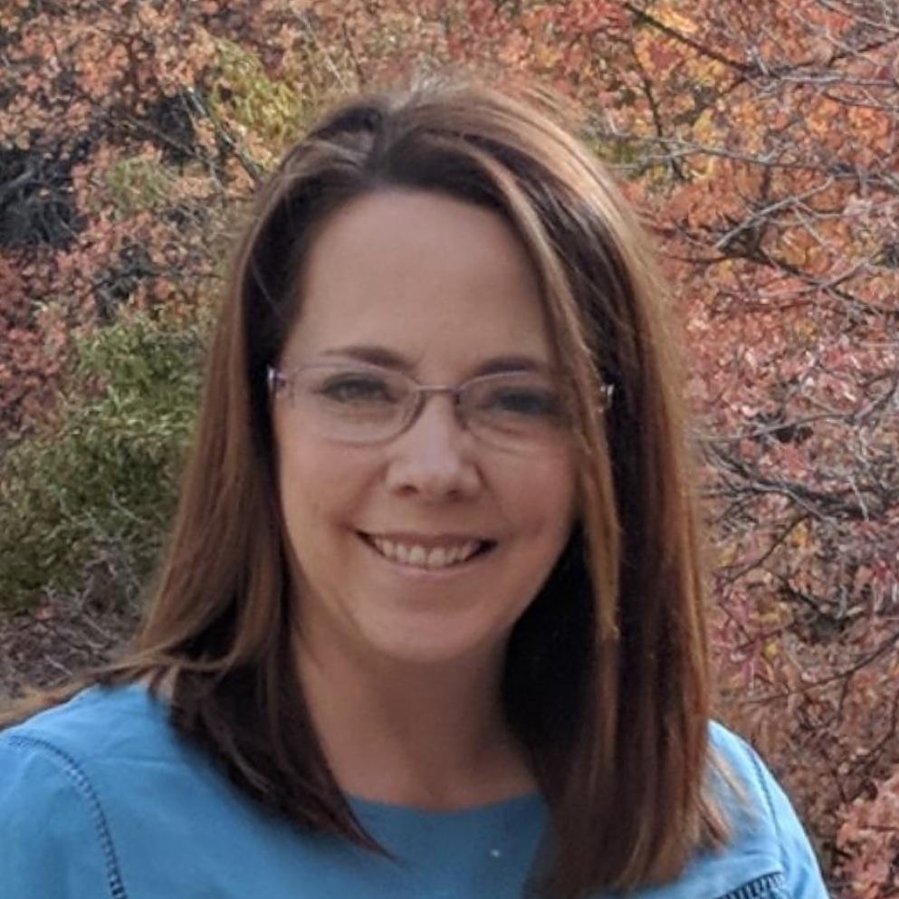 Amy Burge's Profile Photo