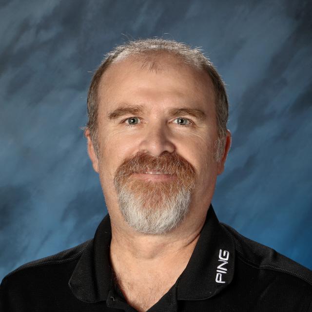 Charles Cox's Profile Photo
