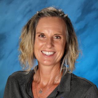 Gillian Blair's Profile Photo