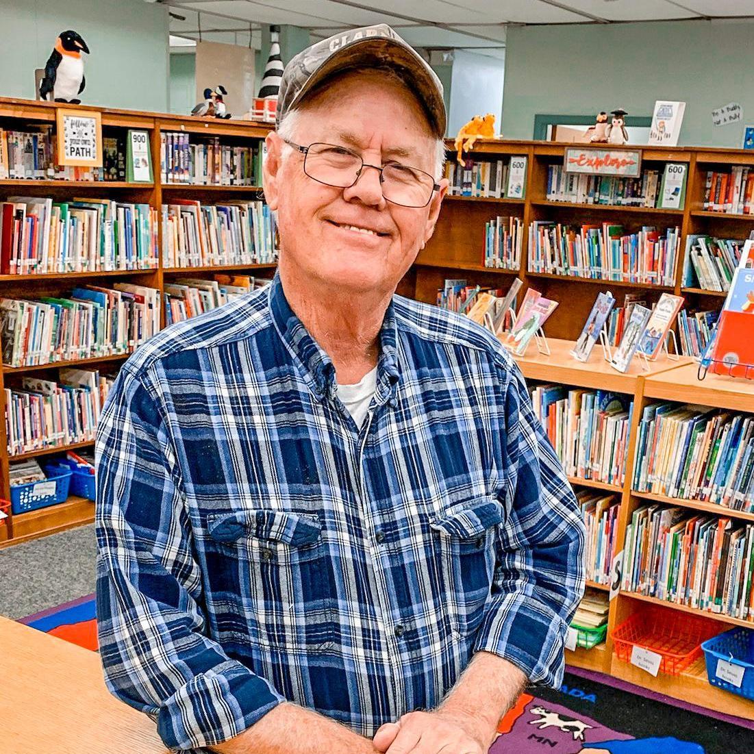 Bill McHone's Profile Photo