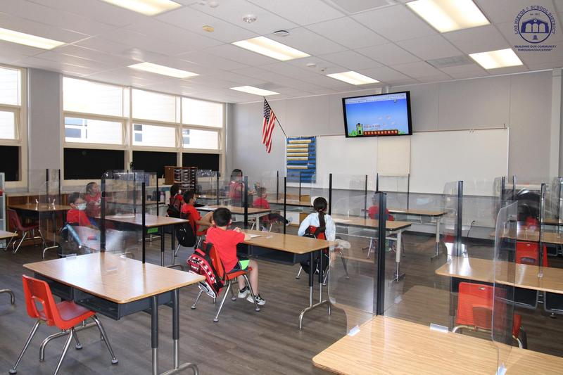 Reopening Los Nietos School District: Student Instructional Video Available Now! Featured Photo