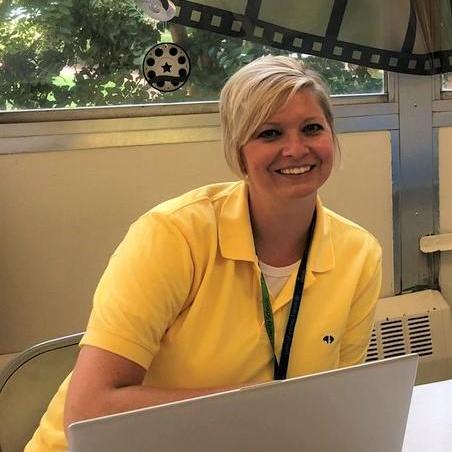Michelle Britt's Profile Photo