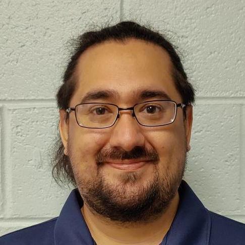 David Alonso's Profile Photo