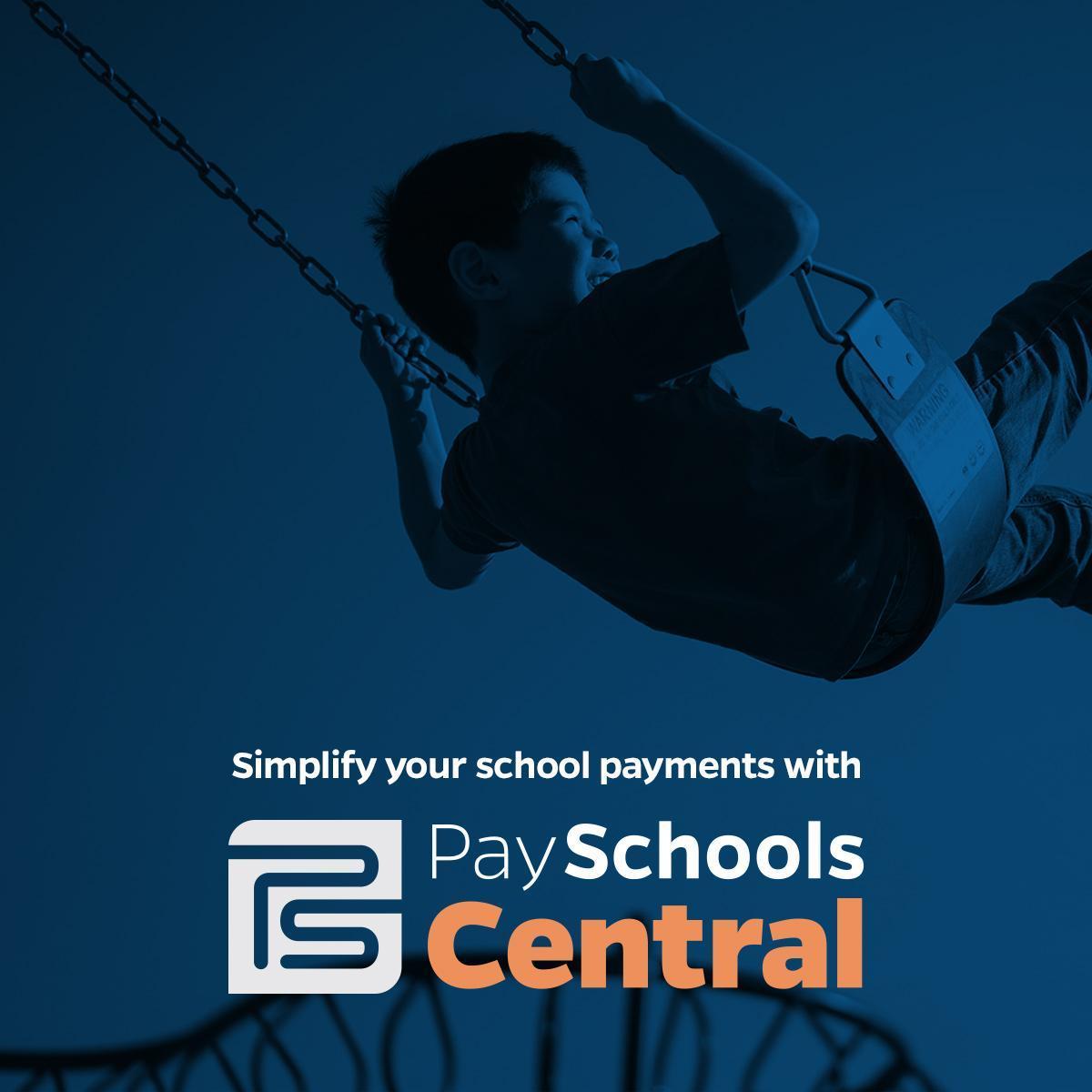 PaySchools Link