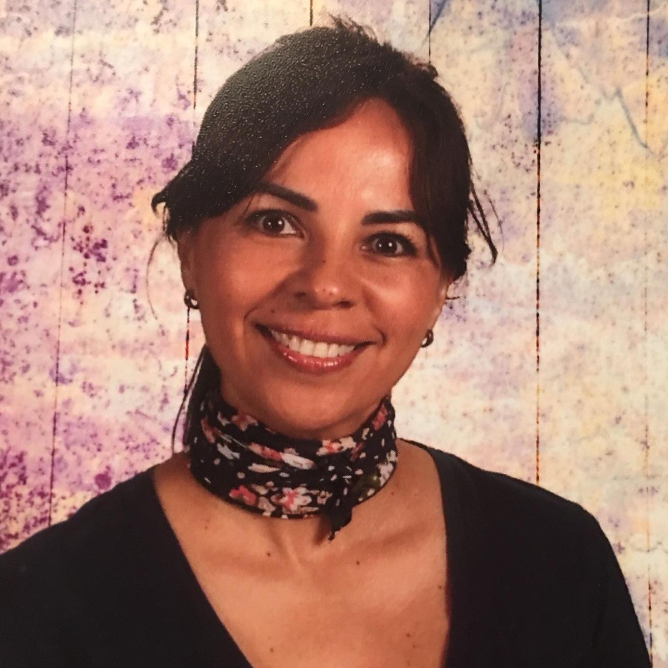 Berenice Covarrubias's Profile Photo