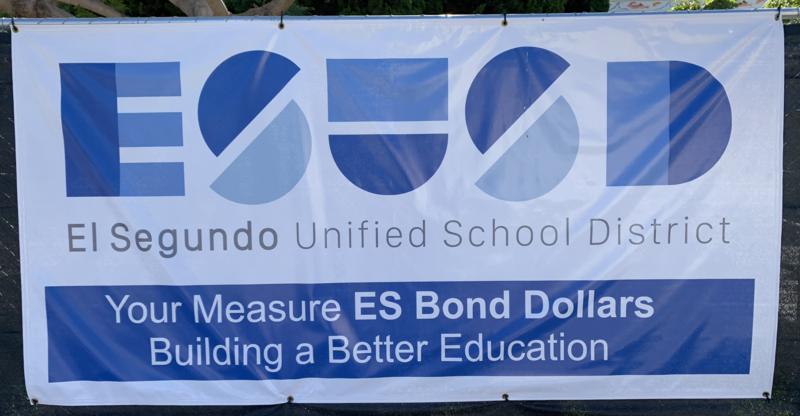 El Segundo Unified School District Issues $33 million in Measure ES Bonds Featured Photo
