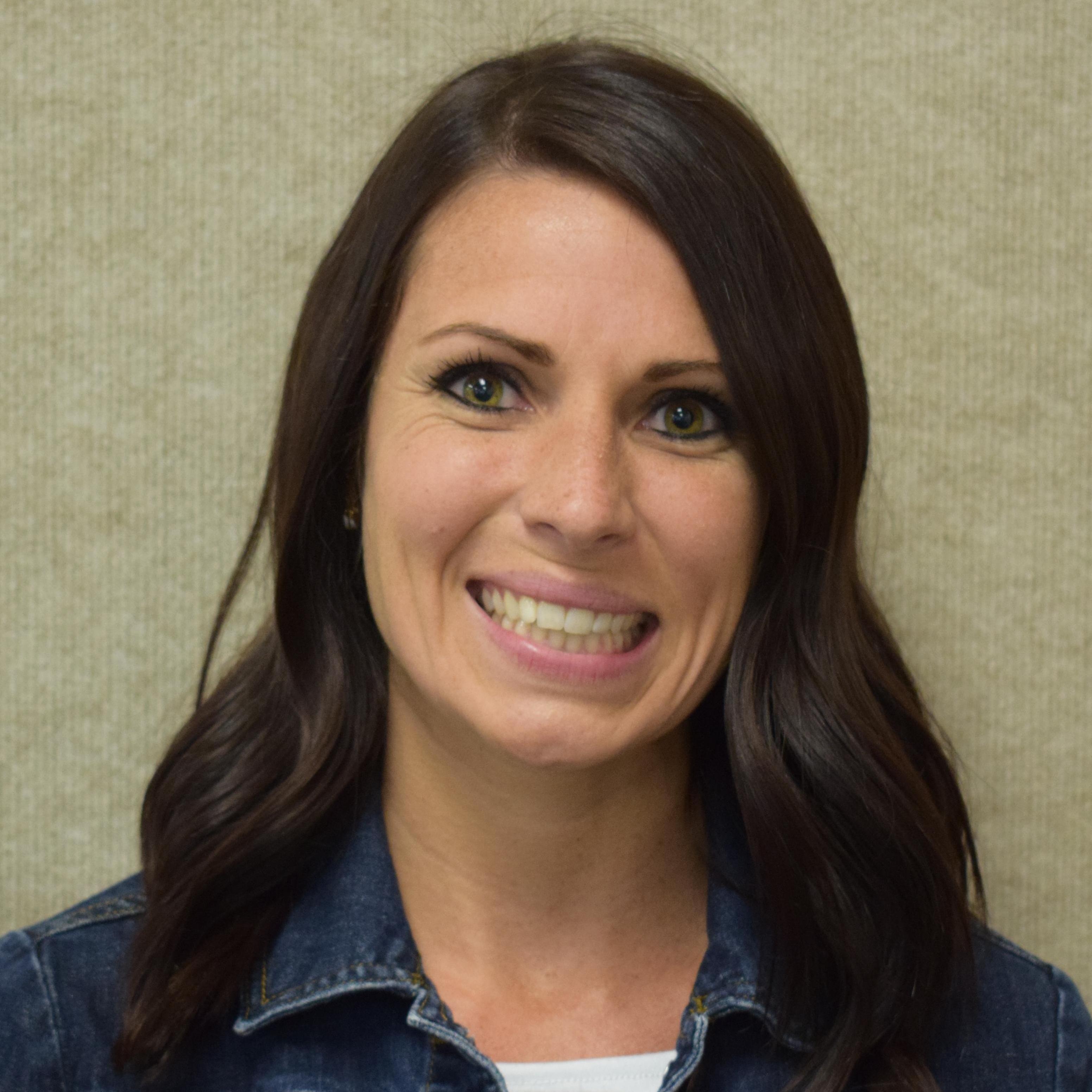 Lauren Frost's Profile Photo
