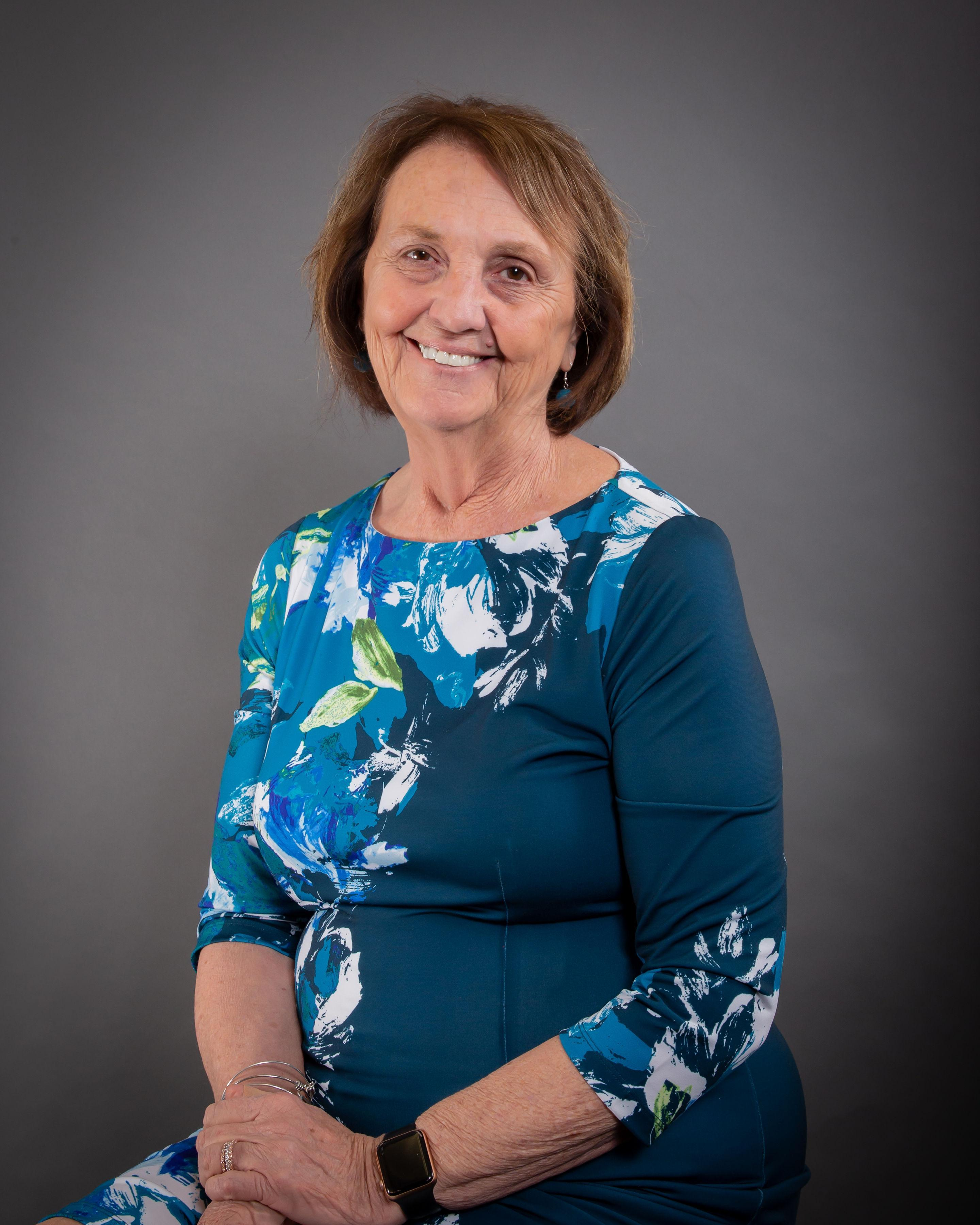 Dr. Sharon Raffiee