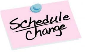 Revised Elementary School Schedule Featured Photo