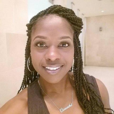 Cassandra Cherry-Davis's Profile Photo