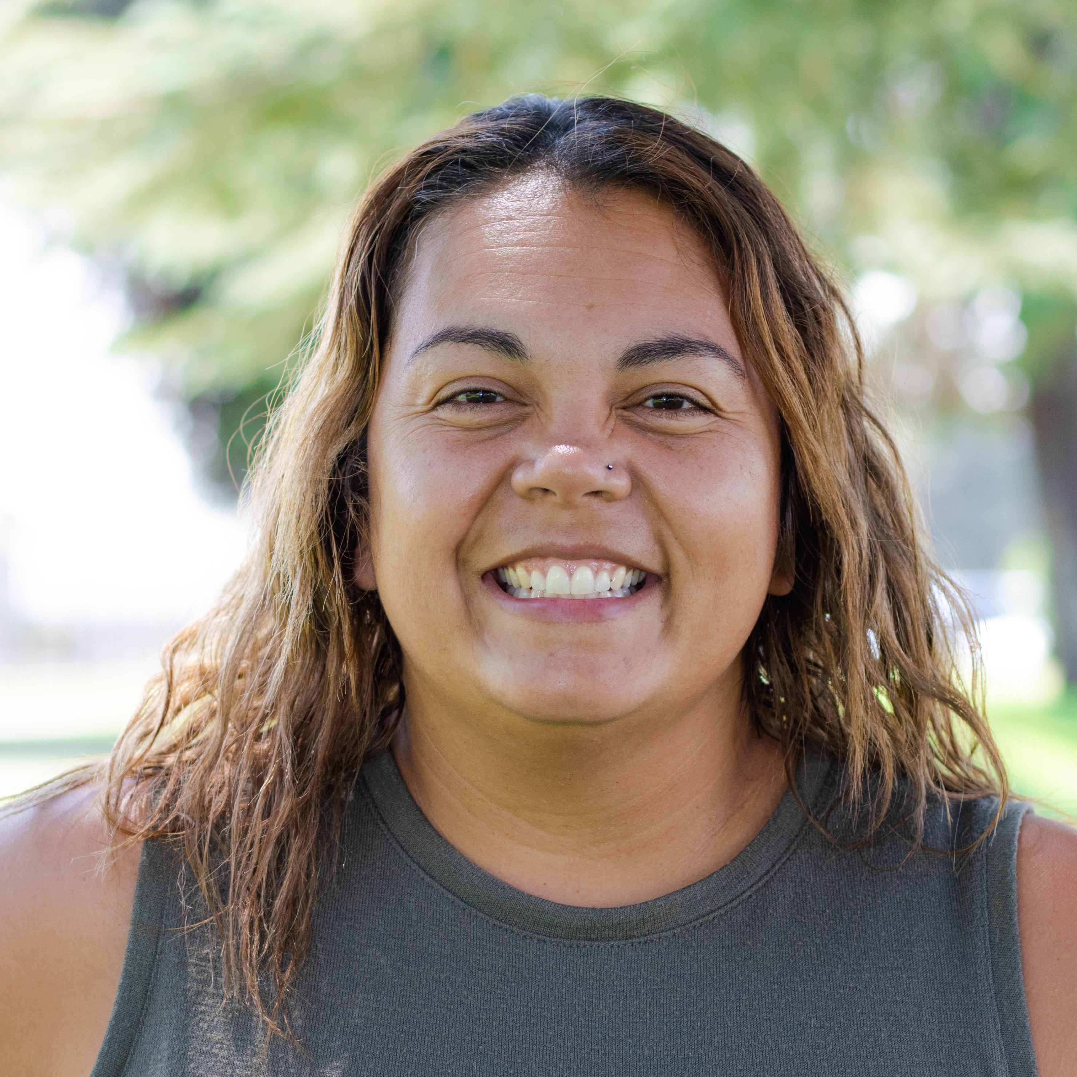 Karina Ultreras's Profile Photo