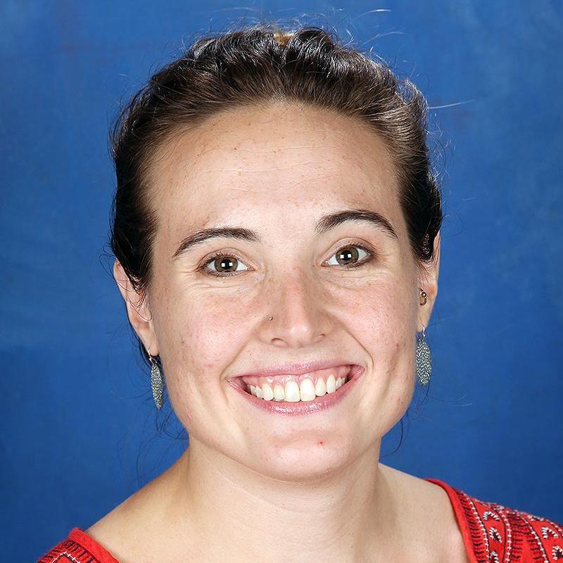 Erica Hutson's Profile Photo