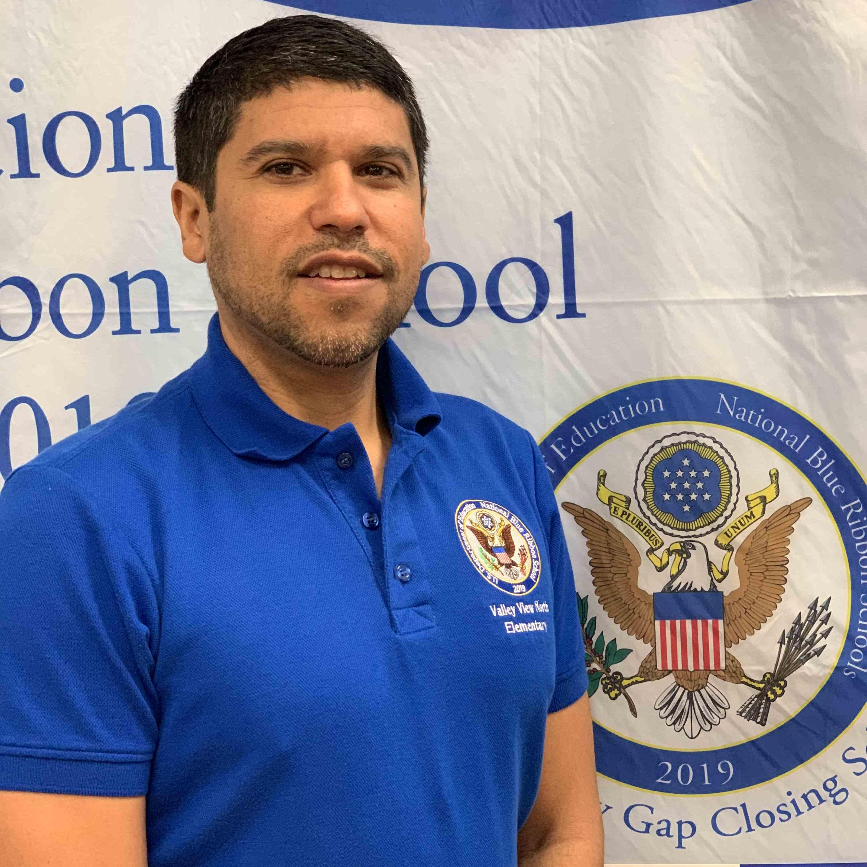 Alfredo Salinas's Profile Photo