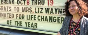 liz wayne