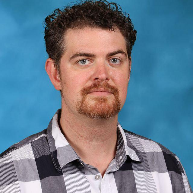 Adam Rafferty's Profile Photo