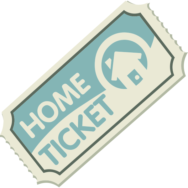 home ticket