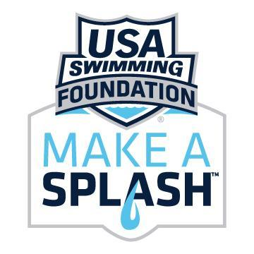 USA Swimming Make a Splash