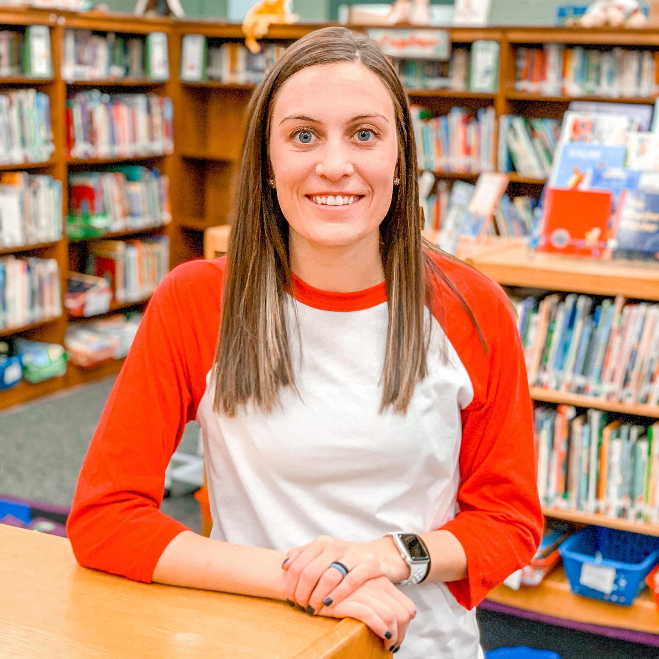 Erica Durham's Profile Photo