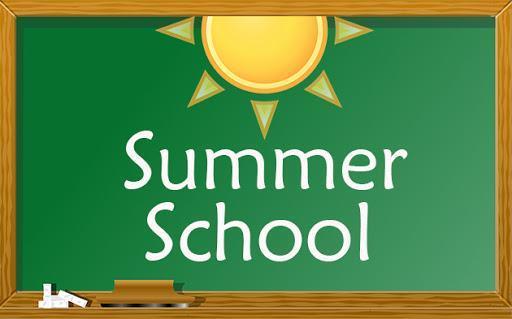 SCHS Summer School Featured Photo