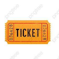 Tickets $6.00